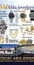 Abla Jewelers