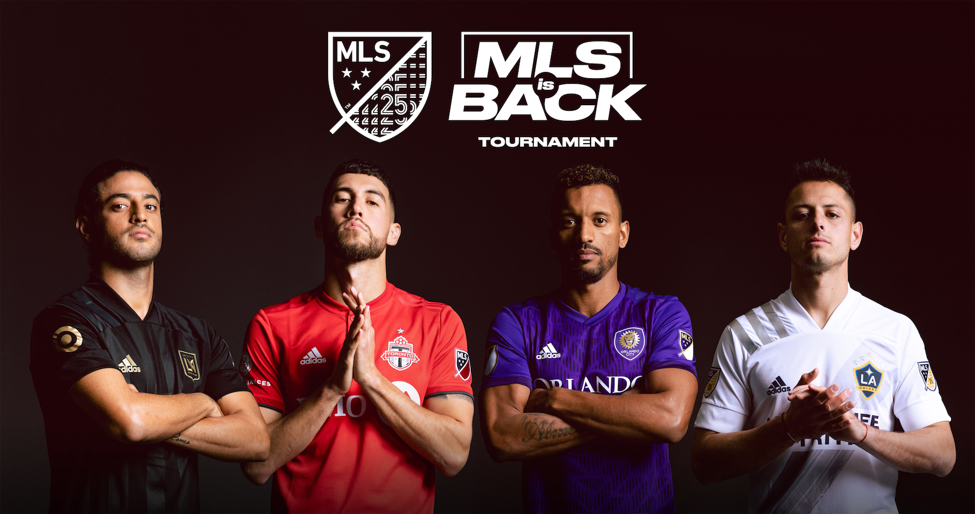 MLS Regresa